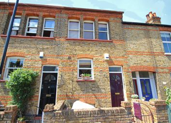 Thumbnail 2 bed semi-detached house for sale in Springfield Road, London