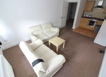 Thumbnail 1 bed flat to rent in Saville Street West, North Shields