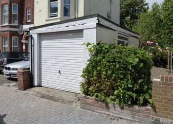 Thumbnail Parking/garage for sale in Victoria Road South, Southsea, Hampshire