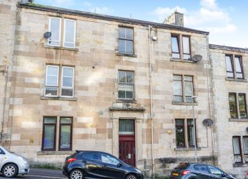 Thumbnail 3 bed flat for sale in Mount Pleasant Street, Greenock