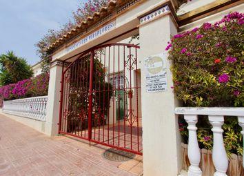 Thumbnail 1 bed bungalow for sale in Calle La Sagra, Miraflores 1, Torrevieja, Alicante, Valencia, Spain
