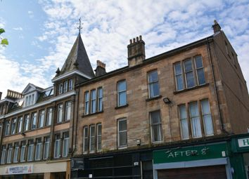 Thumbnail 2 bedroom flat for sale in Dumbarton Road, Stirling, Stirling