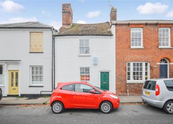 Thumbnail 2 bed cottage for sale in High Street, Bridge, Kent