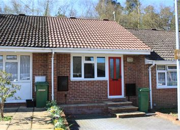 Thumbnail 1 bed bungalow to rent in Jacaranda Road, Bordon