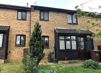 Thumbnail 1 bed terraced house to rent in Bedford Close, Banbury, Oxon