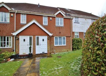 Thumbnail 2 bed terraced house to rent in Little Park, Durgates, Wadhurst