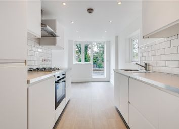 Thumbnail 1 bed flat for sale in St. Elmo Road, London