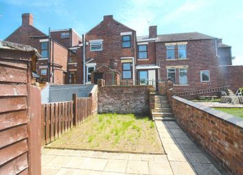Thumbnail 3 bedroom terraced house for sale in Park Road, Mexborough