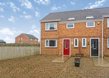 Thumbnail 3 bed semi-detached house for sale in Park View, Woodstone Village Houghton Le Spring