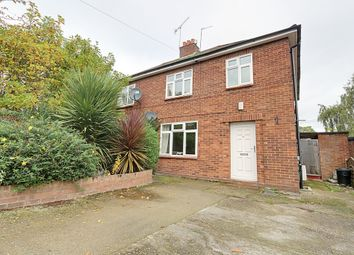 Thumbnail 3 bed end terrace house for sale in Stafford Road, Ruislip