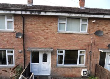 Thumbnail 2 bed terraced house to rent in Howley Walk, Batley, West Yorkshire