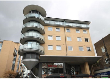 Thumbnail 1 bed flat to rent in High Street, Feltham