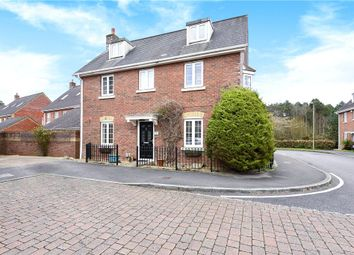 Thumbnail 5 bed detached house for sale in Turgis Road, Elvetham Heath, Hampshire