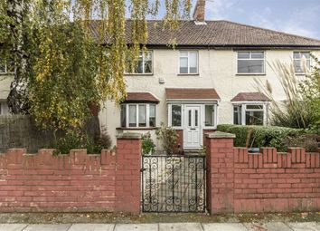 Thumbnail 3 bed terraced house for sale in Carlisle Avenue, London