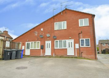 2 bed flat for sale in Orchard Street, Long Eaton, Nottingham NG10