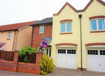 Thumbnail 3 bed semi-detached house for sale in Phoenix Drive, Scarborough