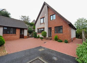 Thumbnail 4 bed detached house for sale in Greer Park Heights, Belfast