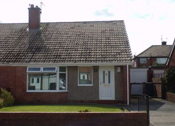 Thumbnail 2 bedroom bungalow for sale in Thropton Crescent, Gosforth, Newcastle Upon Tyne