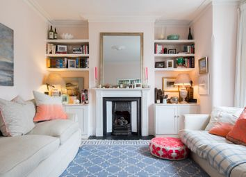 Serviced town house to rent in St. Elmo Road, London W12
