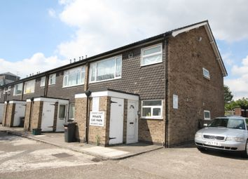 Thumbnail 2 bed flat to rent in Fosse Road North, West End, Leicester