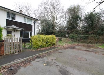 Thumbnail 3 bed end terrace house for sale in Dan-Y-Bryn, Gilwern, Abergavenny
