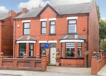 Thumbnail 3 bed property for sale in Orrell Road, Orrell, Wigan