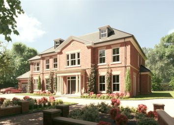 Thumbnail 5 bed detached house for sale in St. Marys Road, Ascot, Berkshire