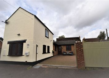 Thumbnail 2 bed detached house for sale in Church Square, Toddington, Dunstable