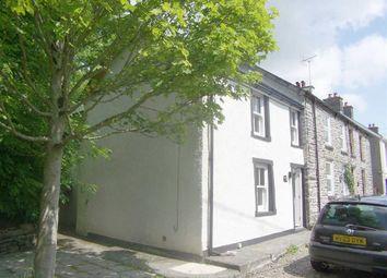 Thumbnail 3 bed end terrace house for sale in Llanddewi Brefi, Tregaron