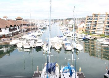 Thumbnail 2 bedroom flat for sale in Port Way, Portsmouth, Hampshire