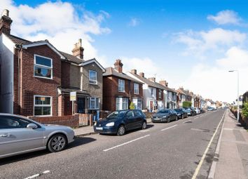Thumbnail 3 bed end terrace house for sale in Bramford Lane, Ipswich