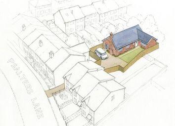Thumbnail Land for sale in Psalters Lane, Kimberworth, Rotherham