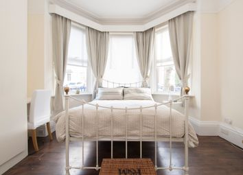 Thumbnail 2 bed flat for sale in Mount Road, London