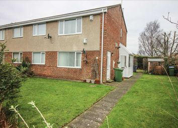 Thumbnail 2 bedroom flat to rent in Hickstead Grove, Eastfield Glade, Cramlington