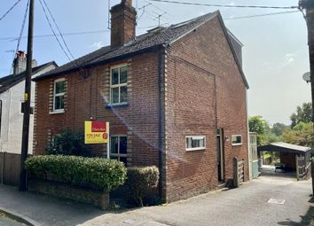 Thumbnail 3 bed cottage for sale in Pirbright, Surrey