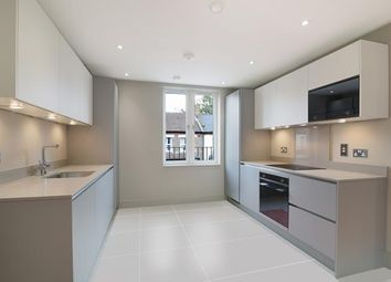 Thumbnail 2 bed flat to rent in Crest Apartments, Doggett Road, London