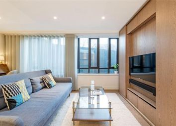 Thumbnail 1 bed flat for sale in Blake Tower, 2 Fann Street, London
