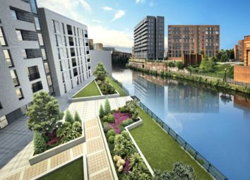 Thumbnail 3 bed flat for sale in Reference: 25484, Regent Road, Salford