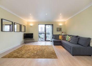 2 bed maisonette for sale in Goodhart Place, London E14