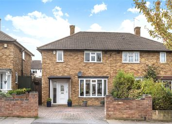 Thumbnail 2 bed semi-detached house for sale in Orchard Way, Beckenham