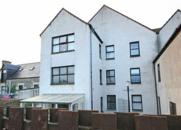 Thumbnail 2 bed flat for sale in 20 Old Mill Court, Buckie