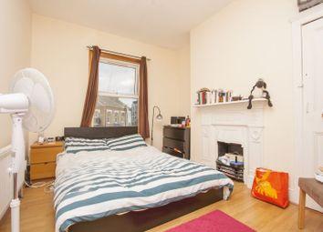 Thumbnail 3 bedroom flat to rent in Hoe Street, London