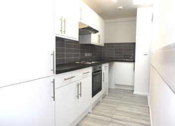Thumbnail 1 bed flat for sale in Portsmouth, Hampshire, England