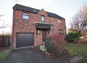 Thumbnail 4 bed property to rent in Sweetbriar Close, Bishops Cleeve, Cheltenham