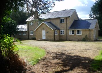 Thumbnail 5 bed country house to rent in Hyde, Nr Wareham