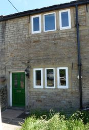 Thumbnail 3 bed cottage to rent in Hollingreave, Off Raygate, New Mill, Holmfirth