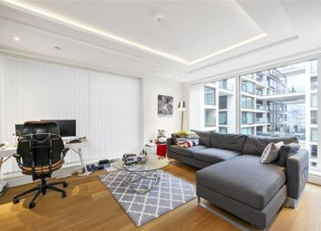 Thumbnail 2 bedroom flat to rent in Charles House, 385 Kensington High Street, Kensington, London