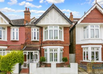 5 bed semi-detached house for sale in Old Deer Park Gardens, Richmond TW9
