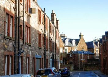 Thumbnail 2 bed flat to rent in Melbourne Place, North Berwick