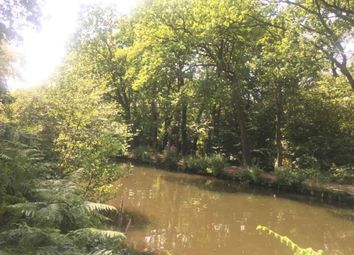 Thumbnail Land for sale in Guildford Road, Frimley Green, Camberley